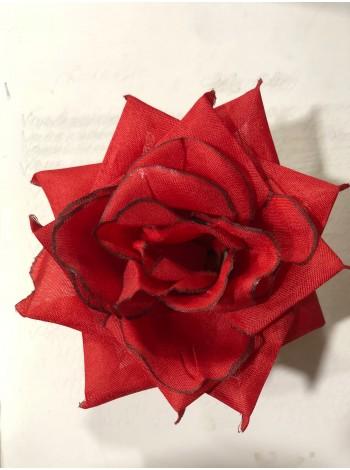 899 Головка Роза угловая