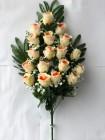 930 Букет Роза Папоротник