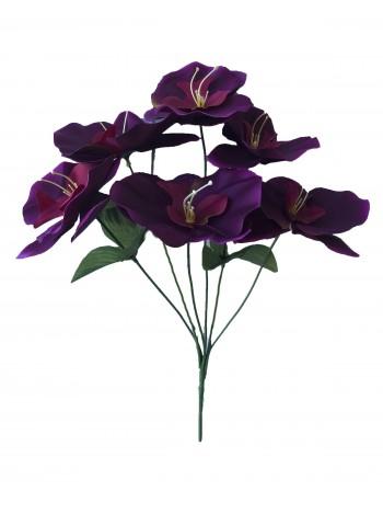 931 Букет Орхидея Круговая