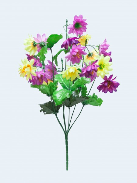 817 Букет Мелкоцвета