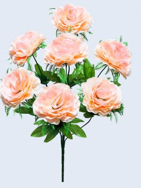 818 Букет Роза Открытая