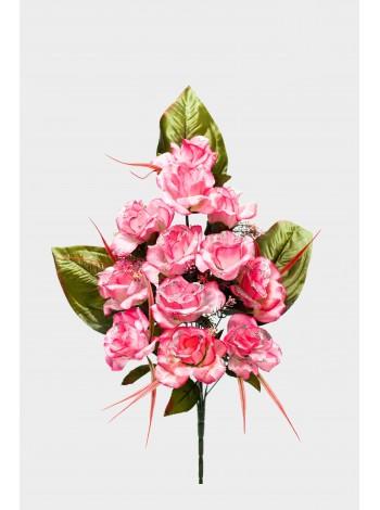 839 Букет Роза Односторонняя