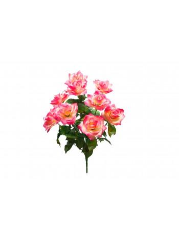 850 Букет Роза Открытая